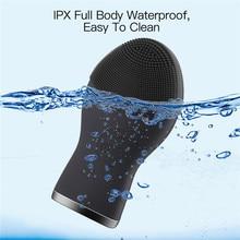 Remove-Beauty-Instrument Cleansing-Massage-Brush Sonic Vibration Pore Washing-Blackheads