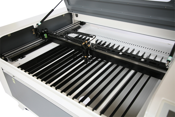 Laser schneiden maschine 1080 holz MDF gravur schneiden maschine cnc laser maschine ruida controller 80 w 100w 130w carving maschine