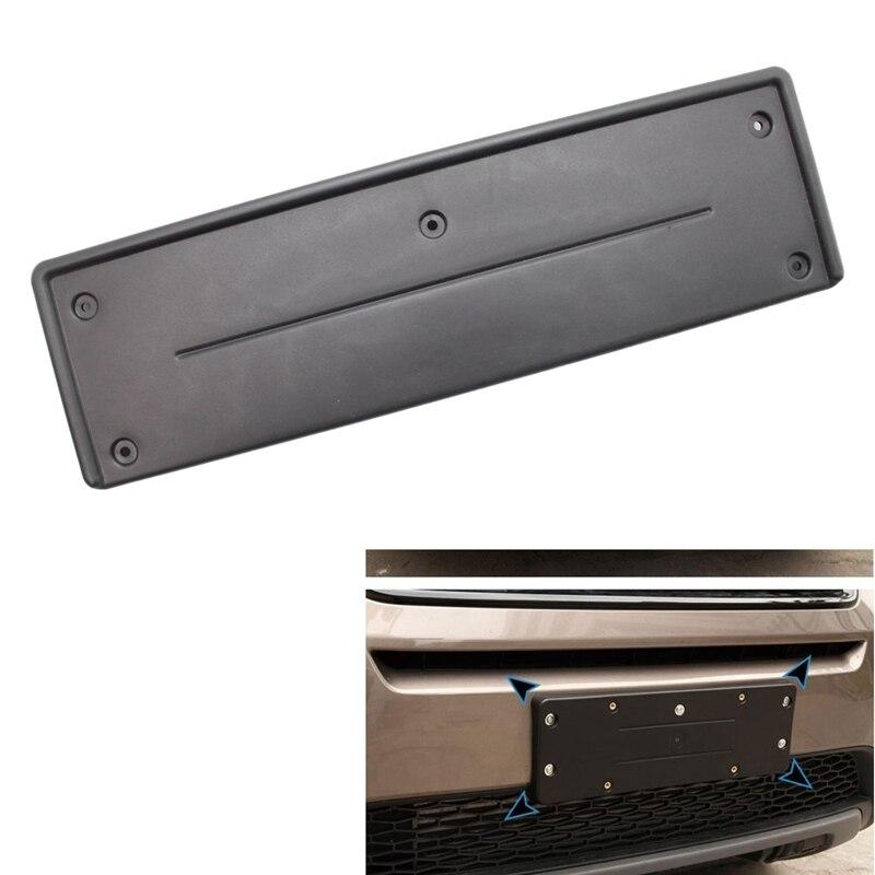 Placa de remolque ajustable para Land Rover