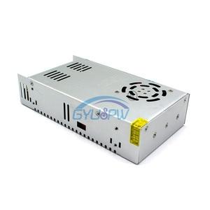 Image 5 - DC Power Supply 12V 50A 600w Led Driver Transformer AC110V 220V To12v Dc Power Adapter for Strip Lamp CNC CCTV