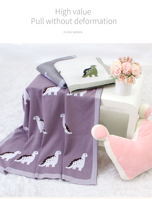 crianças swaddle envoltório carrinho cama colchas
