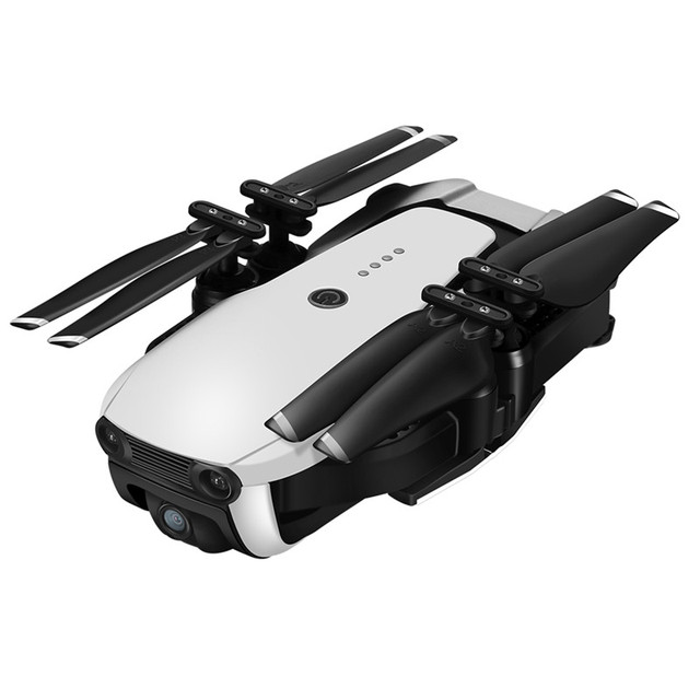 Clearance Price Eachine E511 WIFI FPV 1080P / 720P HD Camera Headless Mode 16Mins Flight Time Foldable RC Drone Quadcopter 2
