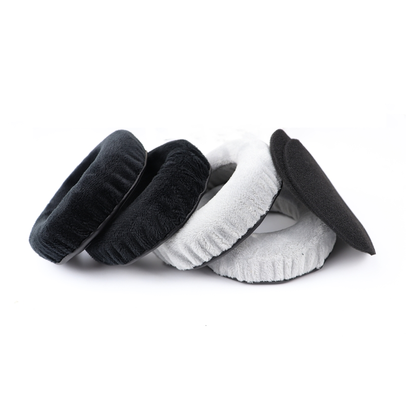 Soft Sheepskin Protein Velvet Foam Ear Pads Cushions For Beyerdynamic DT440 DT660 DT770 DT860 DT880 DT990 Headphones 1.8