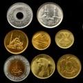 Набор из 8 штук, монеты из Египта, Пирамида Фараона, Edition Africa 100%, НАСТОЯЩИЕ Оригинальные монеты, нециркуляционные, новинка