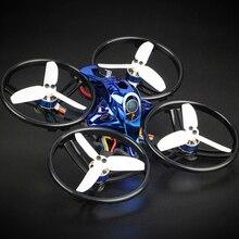 LDARC ET125 4S בסיס גלגלים 125mm מיקרו FPV מירוץ Drone Quadcopter PNP עם Nano2 מצלמה XT1305 3600KV FPV מירוץ Drone quadcopter