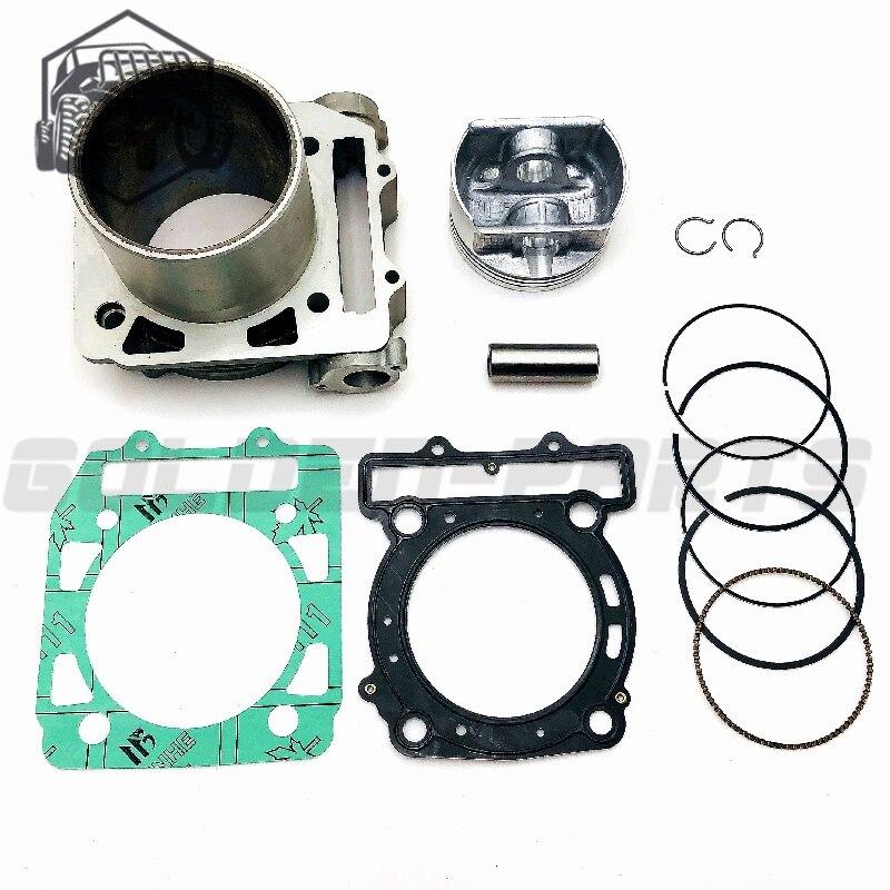 Набор для ремонта цилиндров Ⅰ подходит для HISUN 800cc HS800 ATV UTV Массимо BENNCHE