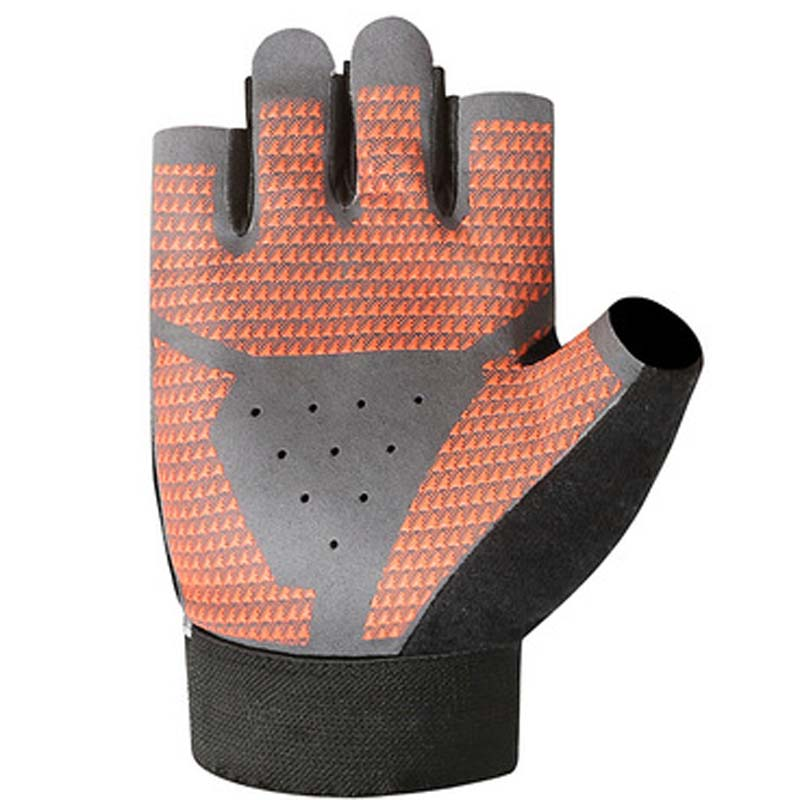 Anti-fall Anti-skid Breathable Riding Locomotive Full Finger Gloves