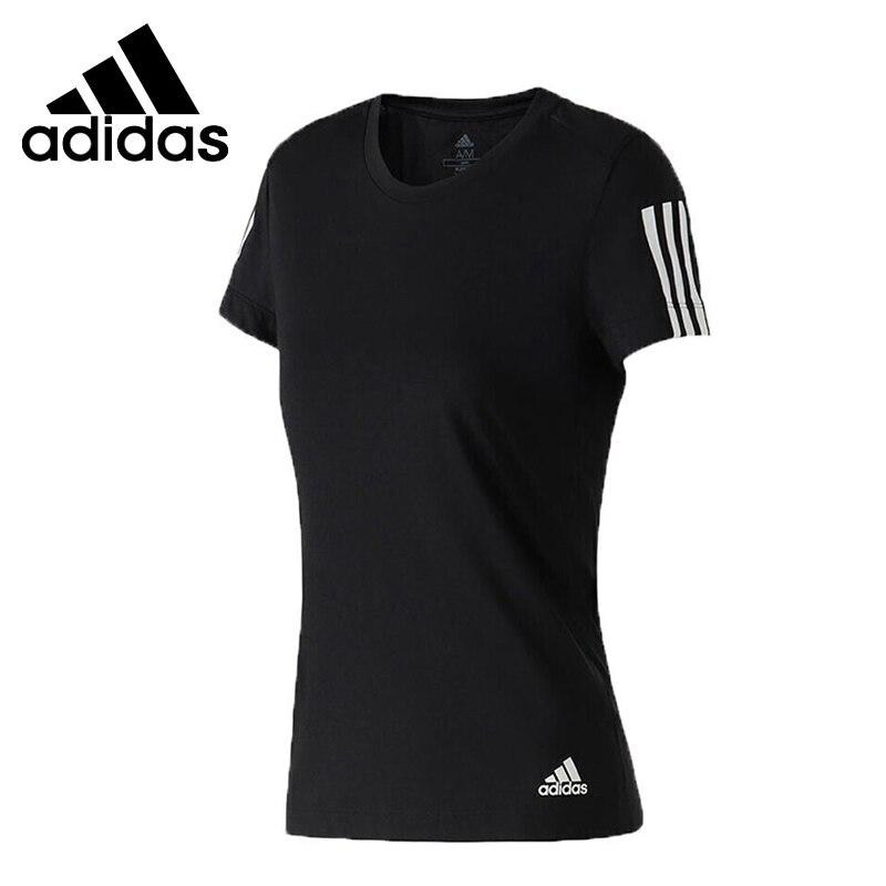 €37.63 31% de DESCUENTO|Nueva camiseta Original Adidas RUN IT, camisetas  suaves para mujer, ropa deportiva de manga corta|Camisetas para correr| -  ...