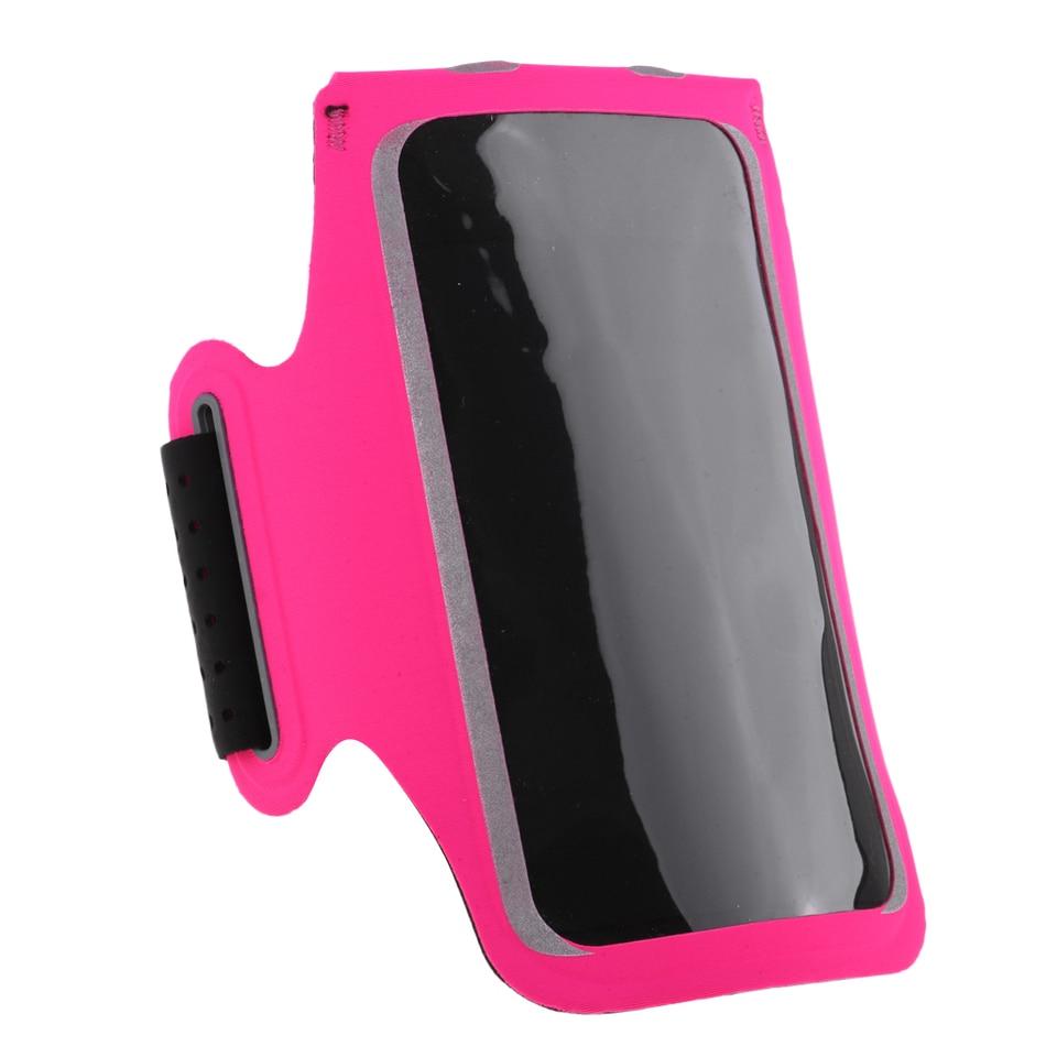 Running Jogging Gym Phone Armband Case