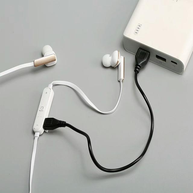Bluetooth Earphones Gaming Running Ear