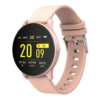 For Kospet Magic Multifunction Smart Watch Men Bracelet BT4.0 Fitness Heart Rate Oxygen Sleep Monitor Sport Waterproof Watch