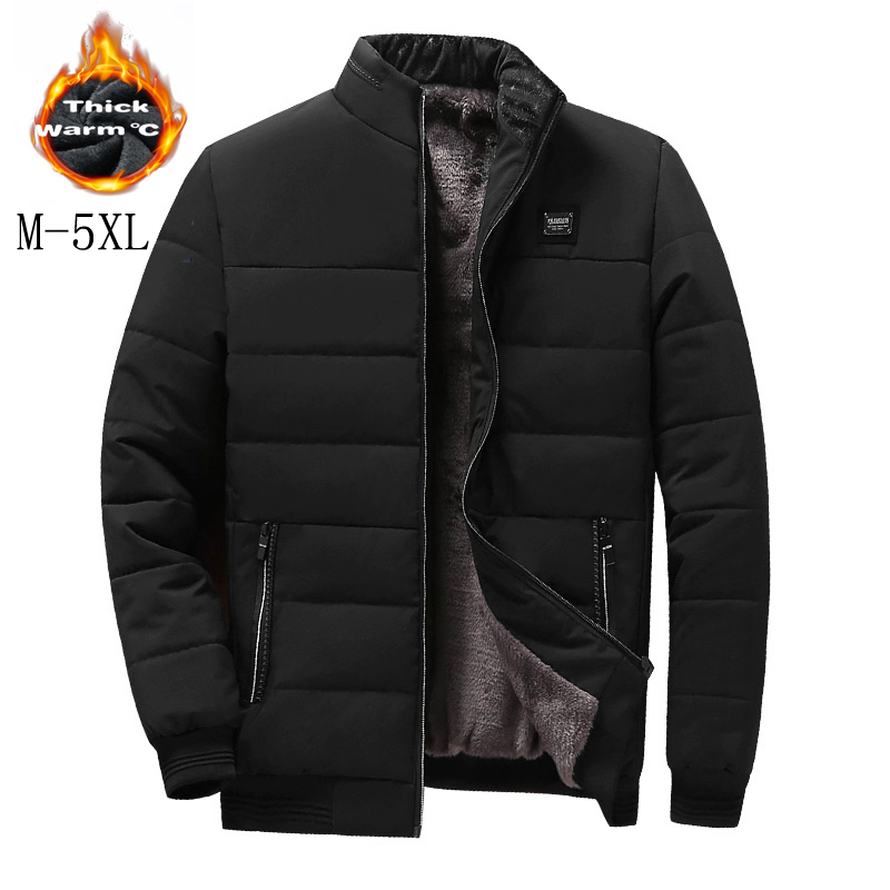 Brand Men's Jackets And Coats 5XL Patchwork Designer Jackets Men Outerwear Winter Fashion Male Clothing Designer Jacket