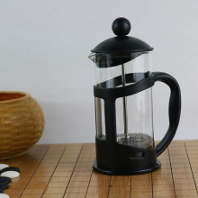 High-temperature Resistant Borosilicate Coffee Per
