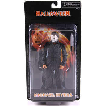 NECA Halloween MichaelMyers PVC action figure toys Michael Myers Horror Movie Action Figures Collectible Model Toys kid gift - DISCOUNT ITEM  20% OFF All Category