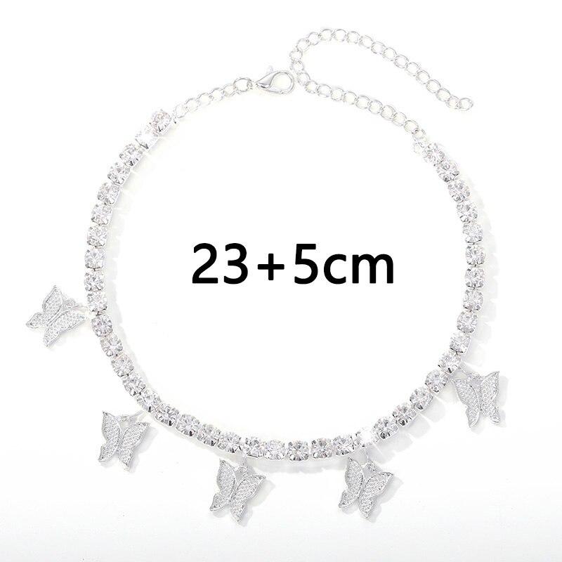 WhiteZircoSilver23cm