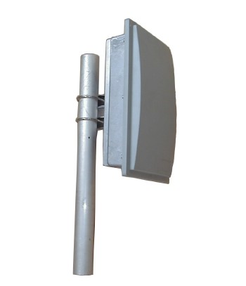 5G 18DB Dual polarization directional Antenna with module Equipment Installation Box TDJ-5158K18X2C