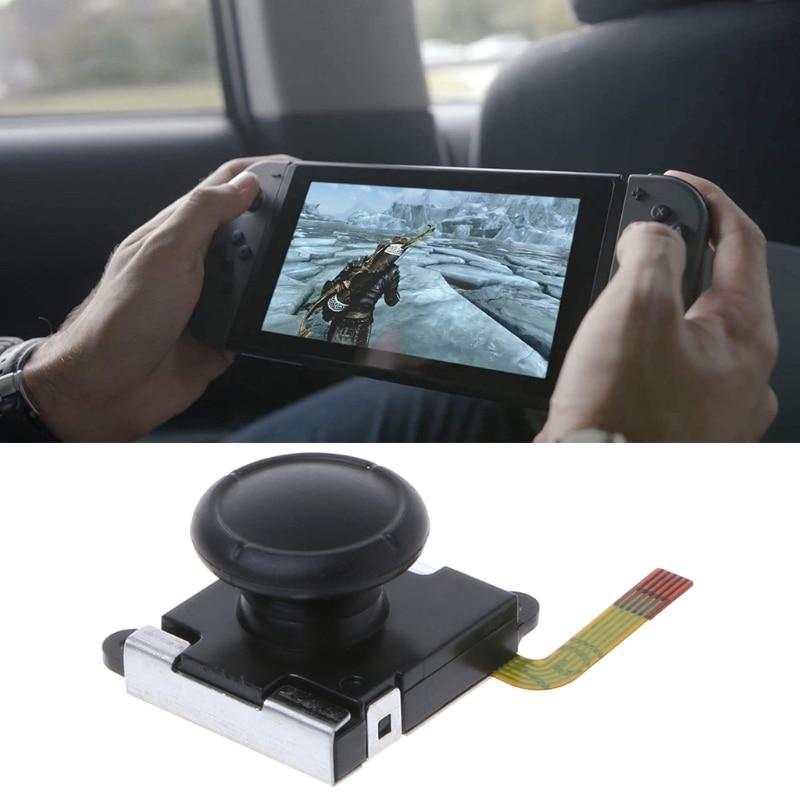 Joystick Switch Controller Joy-Con Nintendo Comfortable 3D NS Analog-Sensor Sensitive