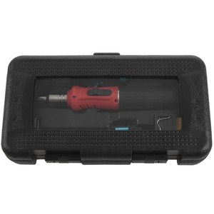 Image 5 - HS 1115K Professional Butane Gas Soldering Iron Kit Welding Kit Torch Convenient and fashionable welding gun Compact size