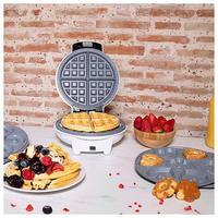 Waffle Maker Cecotec Fun Gofrestone 3in1 700W Popcorn Makers     -