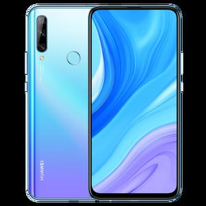 Image 2 - HUAWEI Enjoy 10 plus Mobilephone 6.59 Kirin 710F Octa Core Android 9.0 16MP Auto pop up camera Fingerprint unlock Google play