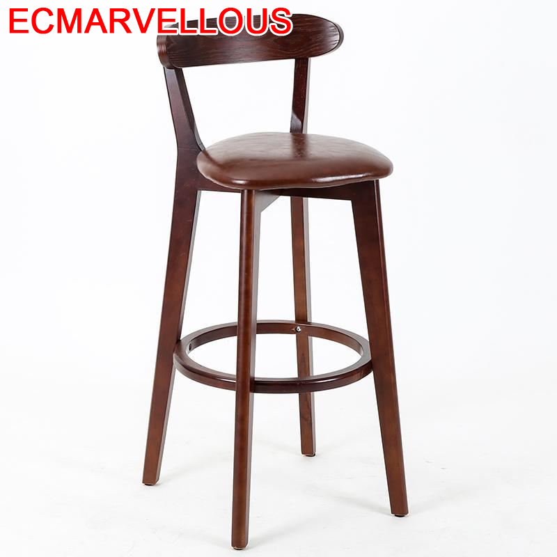 Stoelen Stoel Sedie Table Sandalyeler La Para Barra Sgabello Sandalyesi Taburete Tabouret De Moderne Cadeira Silla Bar Chair