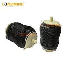 Комплект пневматической подвески для audi a6 c6 4f0505312l 4f0616001j