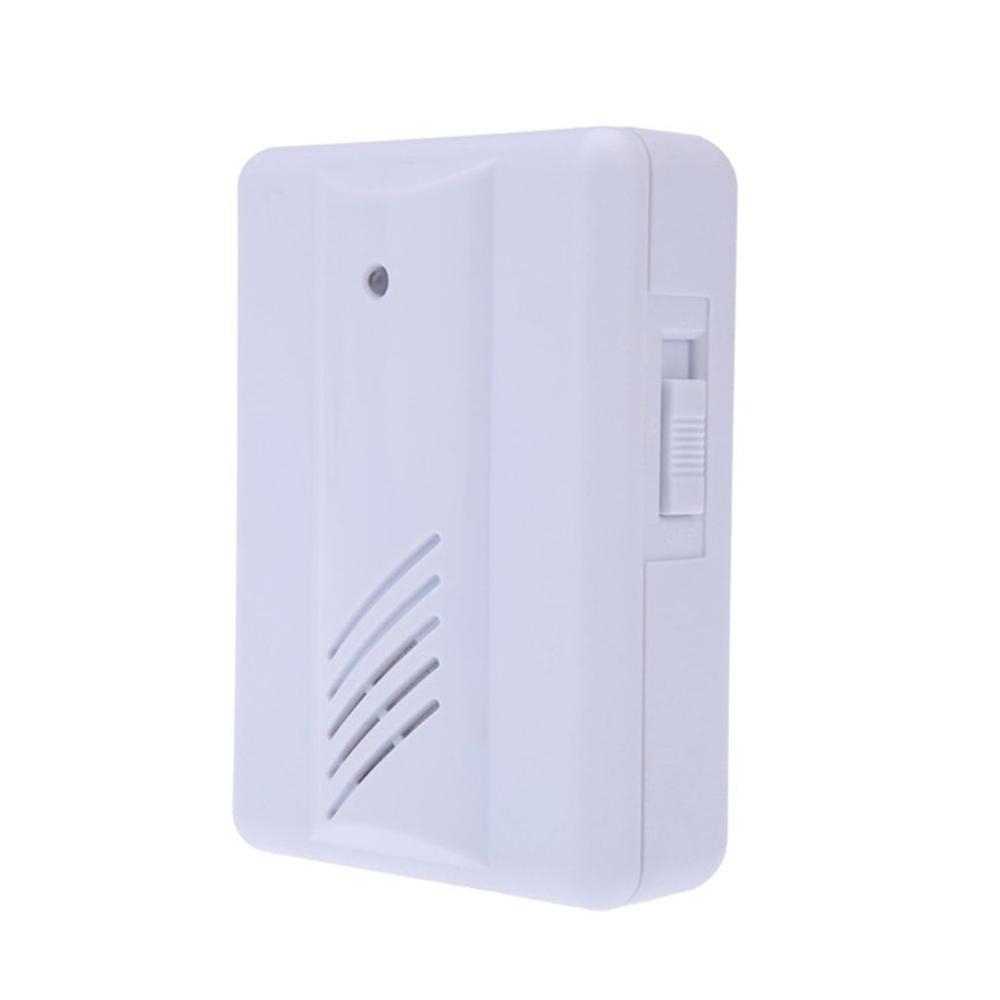 Split Welcome Infrared Sensor Split Wireless Doorbell Intelligent Sensor Alarm Mall Store Wireless Doorbell