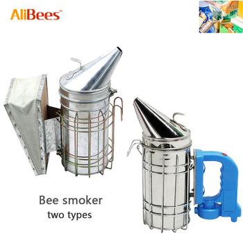 1 sztuka ze stali nierdzewnej maszyna pszczelarska pszczelarstwo palacz elektryczna maszyna pszczelarska zestaw gazów spalinowych maszyna pszczelarska tanie i dobre opinie CN (pochodzenie) Beekeeping tools