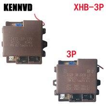 R1GDV-J4N-2G4YN XHB-3P J4VZ-3P-12V kinder elektrische auto 2,4G Bluetooth fernbedienung empfänger mit reibungslosen start funktion