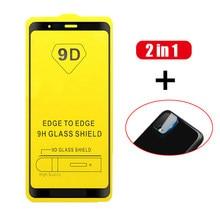 9D закаленное стекло для Google Pixel 5 4 XL 4A 5G, стекло для защиты экрана для Google Pixel 4 4XL XL4, защитная пленка