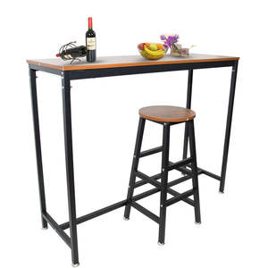 Bar Stool Chair Retr...