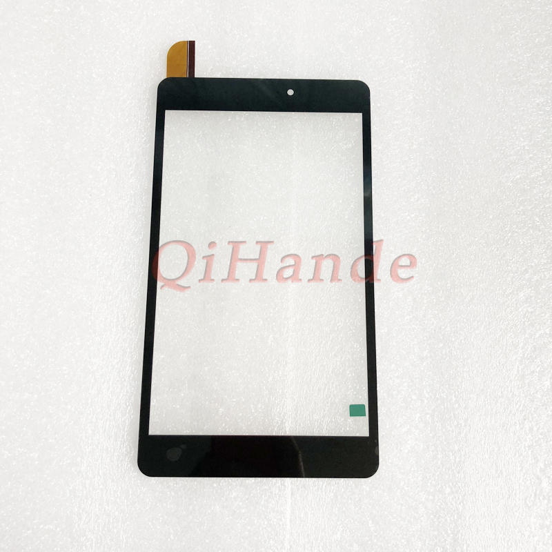 New Touch 80B44B00-V03 For 8'' Inch ALLDOCUBE CUBE M8 T801 Tablet PC Touch Screen Digitizer Touch Panel Front Glass 80B44800