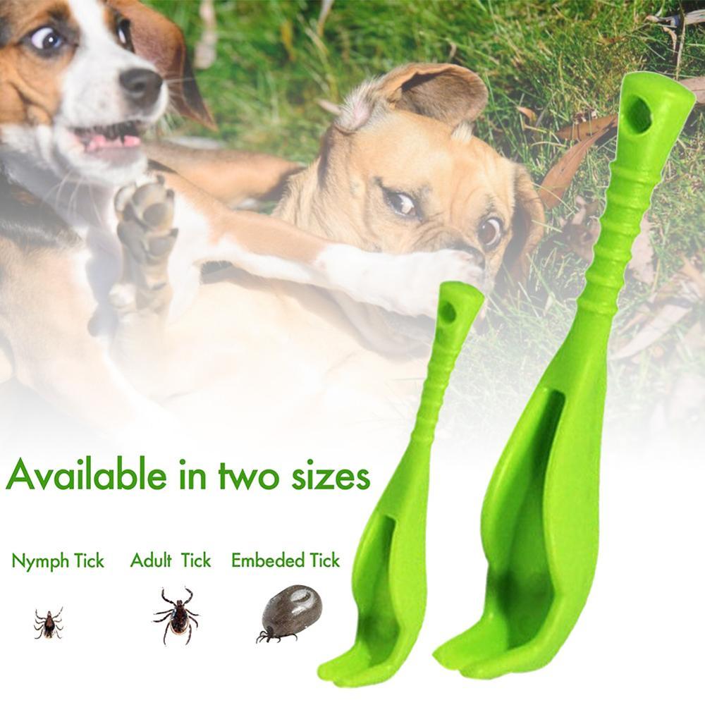 Pet Supplies Take Tick Hook Tick Extractor Extraction Maker Catch Worm Maker
