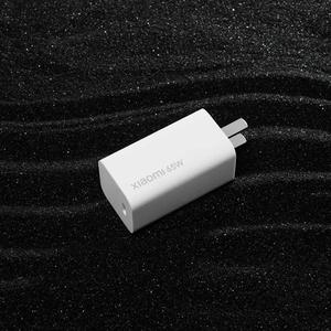 Image 3 - Original Xiaomi GaN Travel Charger 65W 1/2 Size 5A Cable USB Type C Output PD Quick Charge 5V/9V/12V/15V=3A 10V=5A 20V=3.25A
