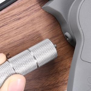 Image 5 - 60g Gimbal karşı ağırlık Dji Osmo cep 3 2 Zhiyun pürüzsüz 4 Vimble 2 karşı ağırlık dengeleme Moment anamorfik Lens
