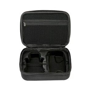 Image 5 - حمل حقيبة ل DJI Mavic حقيبة التخزين حقائب كتف صغيرة مقاوم للماء صندوق قشرة صلبة ل Mavic حزمة المحمولة الصغيرة الملحقات