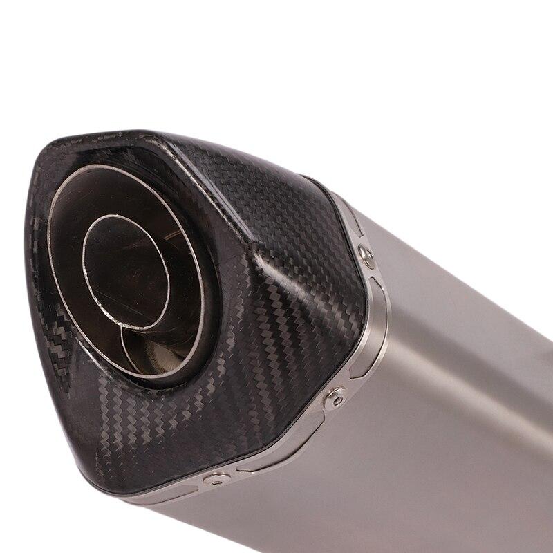 Купить выхлопная труба для smy cruisym 300i 2018 2020 выхлопная мотоцикла