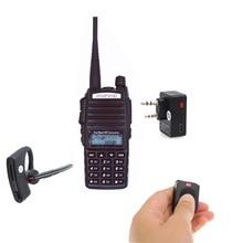 Earphone/Headset PTT UV-82/UV82 Way