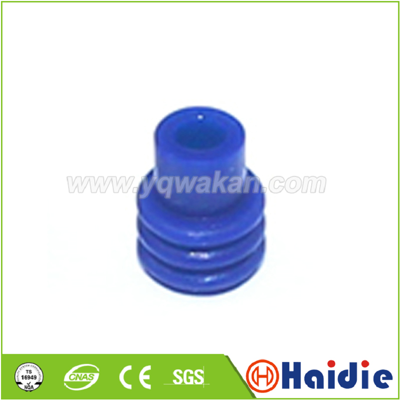 Free Shipping 100pcs Automotive Plug Rubber Seal  7165-0118 Super Wire Seals For Auto Connector