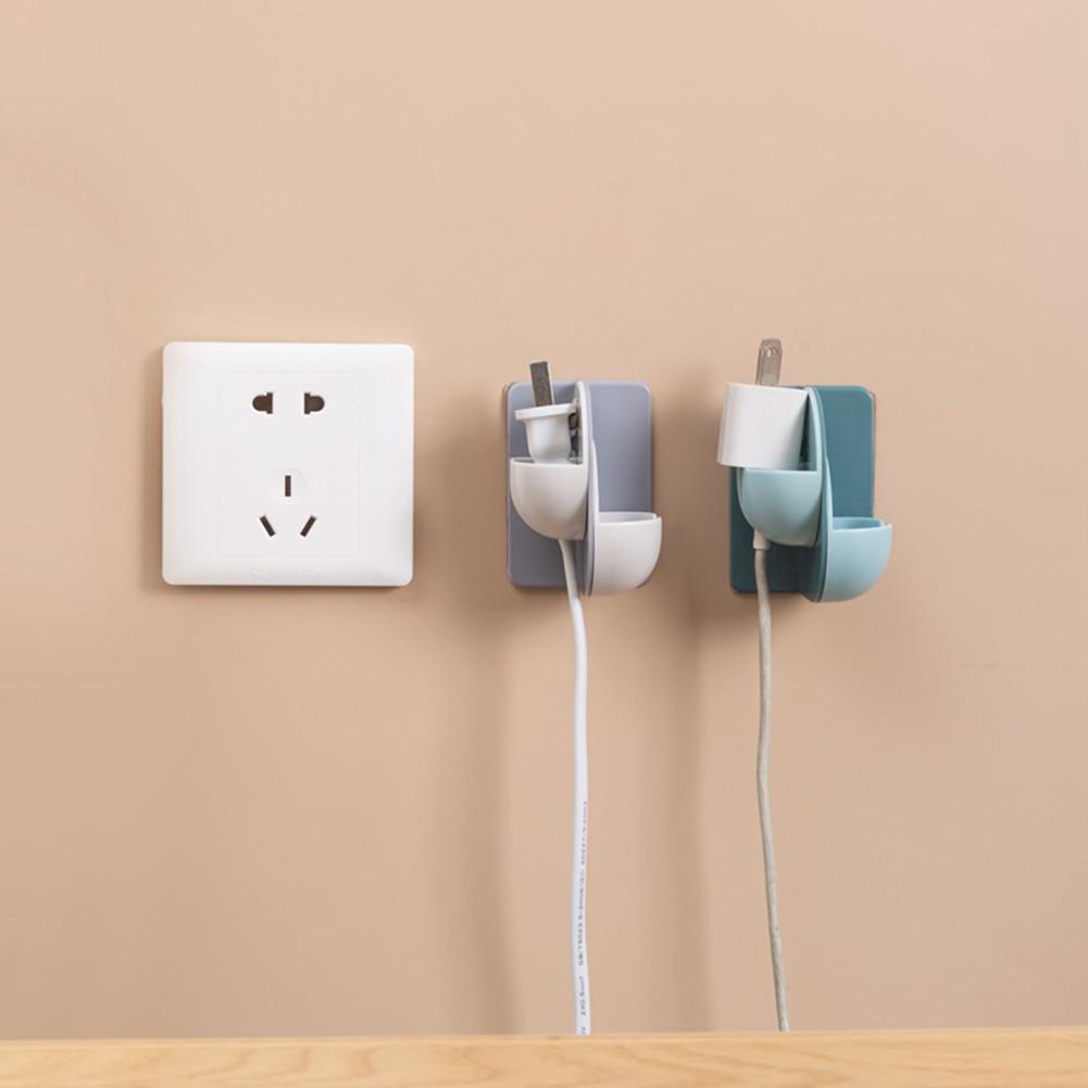 Купить кухня отверстие свободный шнур питания plug hook многофункциональная