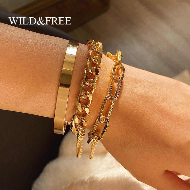 Fashion bracelet Dainty bracelet 925 silver Gold bracelet Minimalist bracelet curb bracelet Curb chain bracelet curb gold bracelet