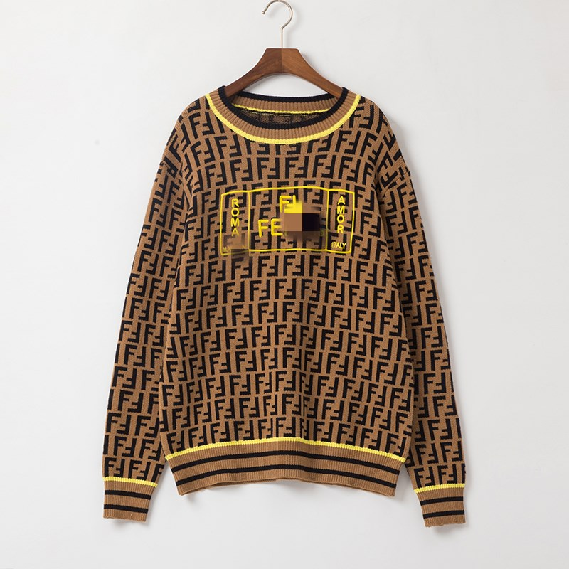 2019 New Fashion Sweater