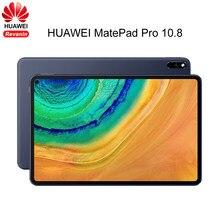 Original HUAWEI MatePad Pro 10,8 zoll Tablet PC Android 10,0 Kirin 990 Octa core GPU Turbo Tablet