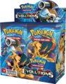 324 шт., английские карточки Pokemon XY, развивающая игра, карта, 36 сумок, коллекционные игрушки
