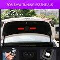 Автомобиль электрический задняя дверь переоборудована для Bmw F48 X1 Пульт дистанционного управления задний ящик Электрический задний дверь М...