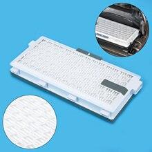 Filtre à vide pour Miele SF HA 50 filtre Airclean pour S4/S5/S6/S8 C2 C3 Vac pièce de nettoyage ménager