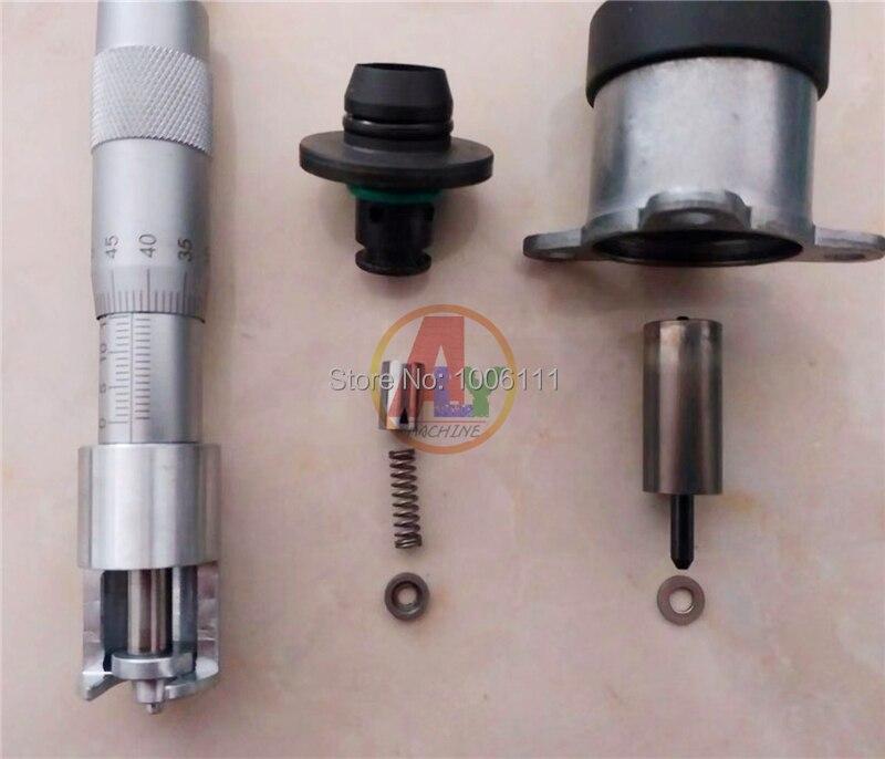 FÜR BOSCH 617 818 DELPHI Diesel Common Rail Pumpe Dosierung Einheit Reparatur Test Zerlegen Werkzeuge