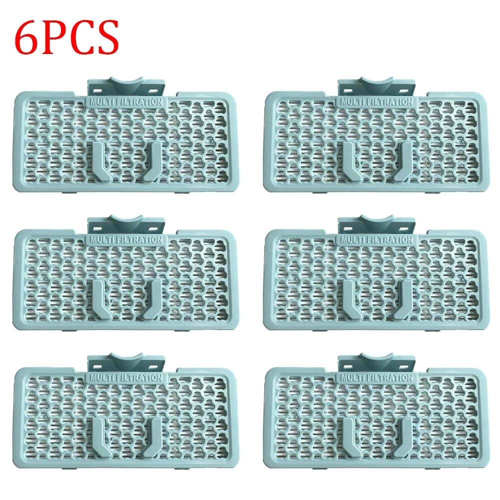 Dust Hepa Filters For LG H13 VC7318 VC7320 VK8010 VK8020 VK8810 VK8820 VK8830 VK8910 VK8928 Vacuum Cleaner Parts ADQ73453702