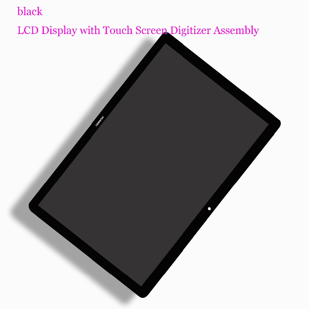 "Origina LCD Assembly 10.1"" For Huawei MediaPad T5 10 AGS2-W09 AGS2-L09 AGS2-W19 AGS2-L03 LCD Display With Touch Screen Digitizer"