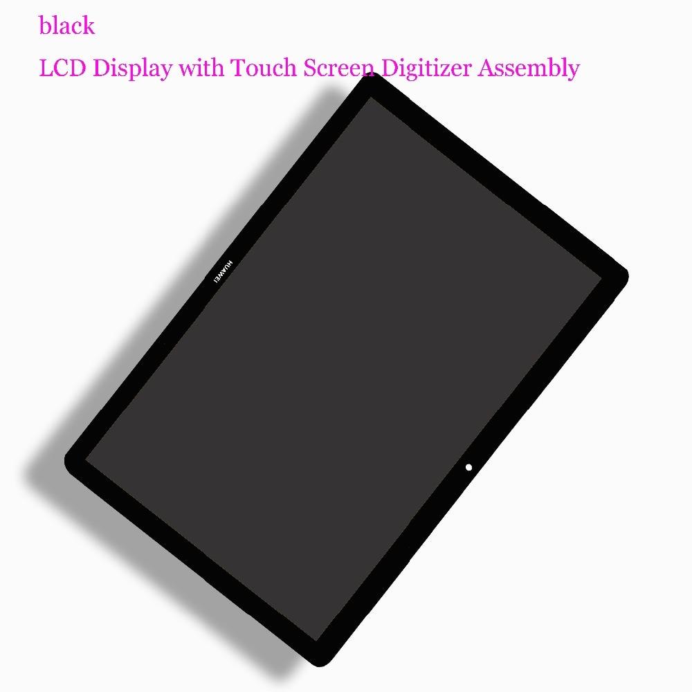 Оригинальный ЖК-дисплей в сборе 10,1 дюйма для Huawei MediaPad T5 10 AGS2-W09 AGS2-L09 AGS2-W19 AGS2-L03 ЖК-дисплей с сенсорным экраном и дигитайзером